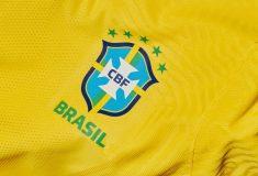 Image de l'article Le Brésil et Nike présentent les nouveaux maillots 2020-2021