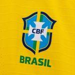Il n'y aura plus les 5 étoiles sur le maillot de la sélection féminine du Brésil!