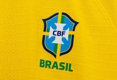 Image de l'article Il n'y aura plus les 5 étoiles sur le maillot de la sélection féminine du Brésil!