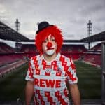 Un nouveau maillot «Carnaval» pour le FC Cologne