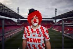 Image de l'article Un nouveau maillot «Carnaval» pour le FC Cologne