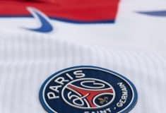 Image de l'article Le PSG dévoile deux maillots en édition limitée pour ses 50 ans
