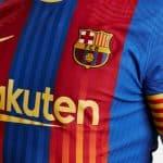 Pour le Clasico, le Barça présente un quatrième maillot!