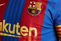 Image de l'article Pour le Clasico, le Barça présente un quatrième maillot!