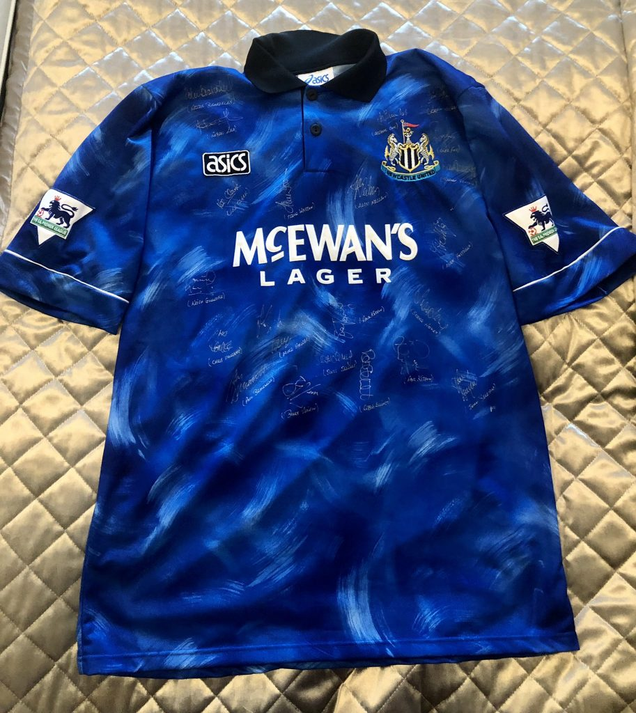 maillot-newcastle-1993-1994
