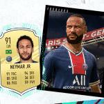 Neymar et Martial en Puma Ultra, et si FIFA 21 annonçait les #BootsMercato en avance ?