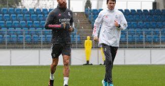 Image de l'article Sergio Ramos joue désormais en adidas Copa!
