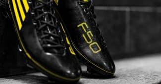 Image de l'article La f50 d'adidas est de retour et dans plusieurs coloris