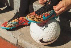 Image de l'article Nike lance une nouvelle collection Nike F.C. inspirée de Mexico City