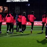 La composition de Liverpool – Ajax en crampons