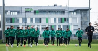Image de l'article La composition de Real Madrid – Gladbach en crampons