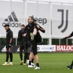 La composition de FC Barcelone – Juventus en crampons
