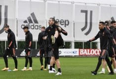 Image de l'article La composition de FC Barcelone – Juventus en crampons