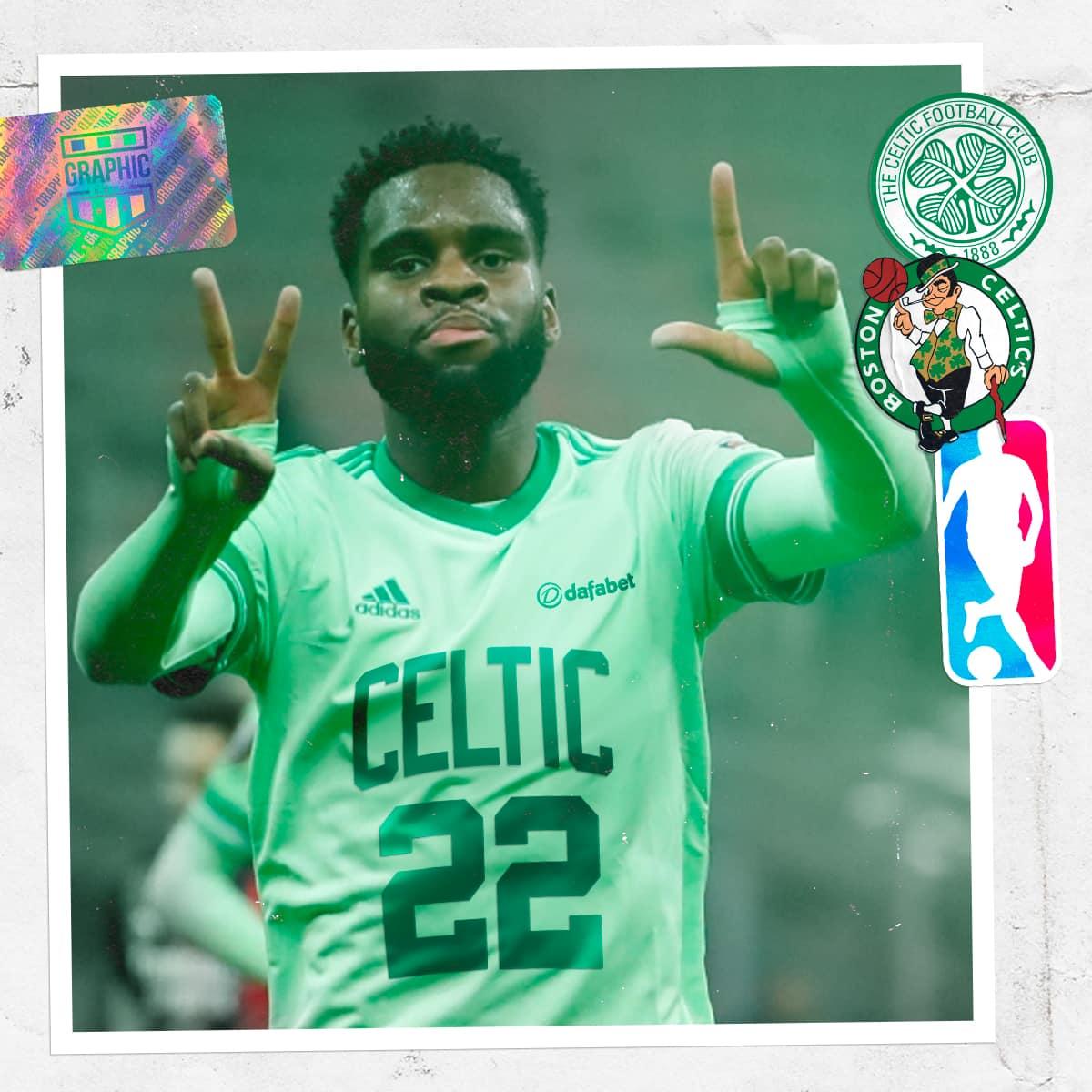 maillot-foot-nba-graphic-untd-celtic-fc-boston-celtic