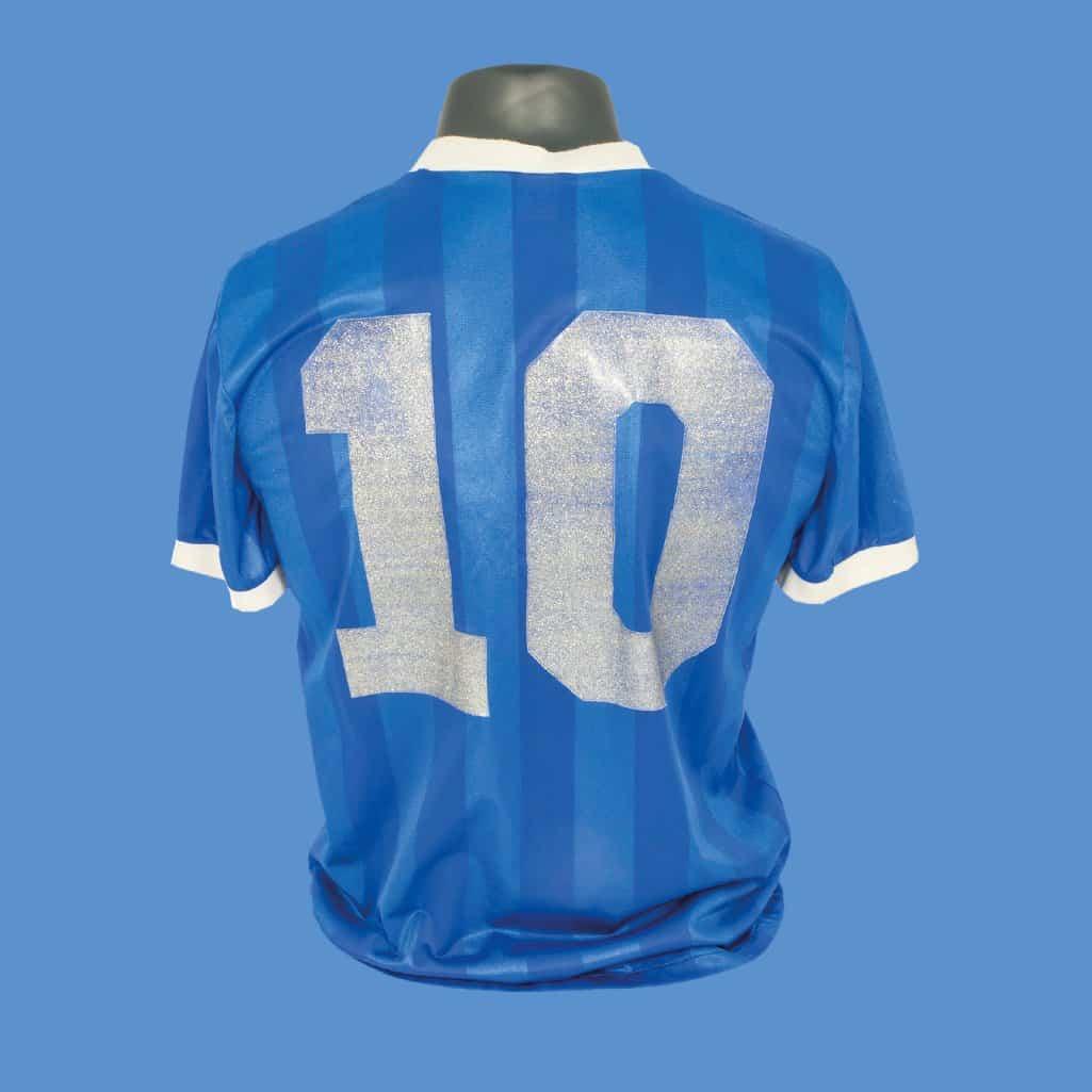 maillot-maradona-coupe-du-monde-1986-argentine-angleterre-steve-hodge