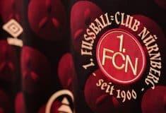 Image de l'article Un maillot «pain d'épices» pour le FC Nuremberg