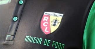 Image de l'article Lens dévoile un maillot collector pour la Sainte-Barbe