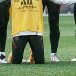 Des crampons inédits aux pieds de Neymar!