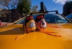 Image de l'article Une Puma Future 5.1 inspirée de la ville de New-York!