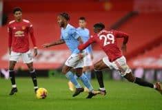 Image de l'article United-City, pourquoi les deux équipes ont pu jouer avec un short blanc ?