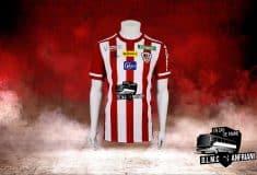 Image de l'article Quand l'AC Ajaccio utilise un sponsor pour troller le club du Havre!