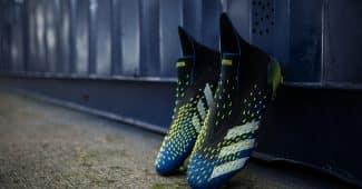 Image de l'article adidas Predator Freak : une silhouette spectaculaire, une technologie omniprésente