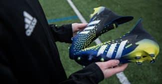 Image de l'article Quelles chaussures de foot pour un milieu de terrain ?