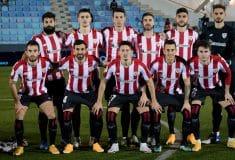 Image de l'article L'Athletic Club Bilbao refuse de porter le badge de vainqueur de la Coupe du Roi en signe de protestation