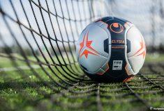 Image de l'article Un nouveau ballon uhlsport pour la seconde partie de la Ligue 1 Uber Eats