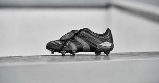 Image de l'article adidas lance la adidas Predator Accelerator «Eternal Class»