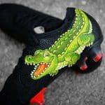 Un crocodile sur les crampons de Marcelo Brozovic!
