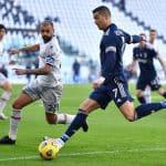 Des difficultés d'adaptation à la nouvelle Mercurial pour Cristiano Ronaldo ?