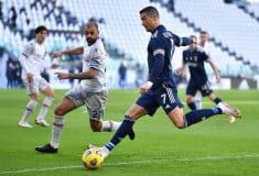 Image de l'article Des difficultés d'adaptation à la nouvelle Mercurial pour Cristiano Ronaldo ?