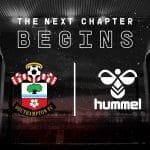 hummel, nouveau sponsor du club de Southampton
