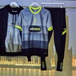 Des maillots de Liverpool, Chelsea et Tottenham inspirés des Nike Air Max!