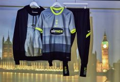 Image de l'article Des maillots de Liverpool, Chelsea et Tottenham inspirés des Nike Air Max!