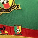 Le Cameroun dévoile son nouveau maillot 2021 avec Le Coq Sportif