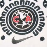 Un design incroyable pour le maillot third du Club America
