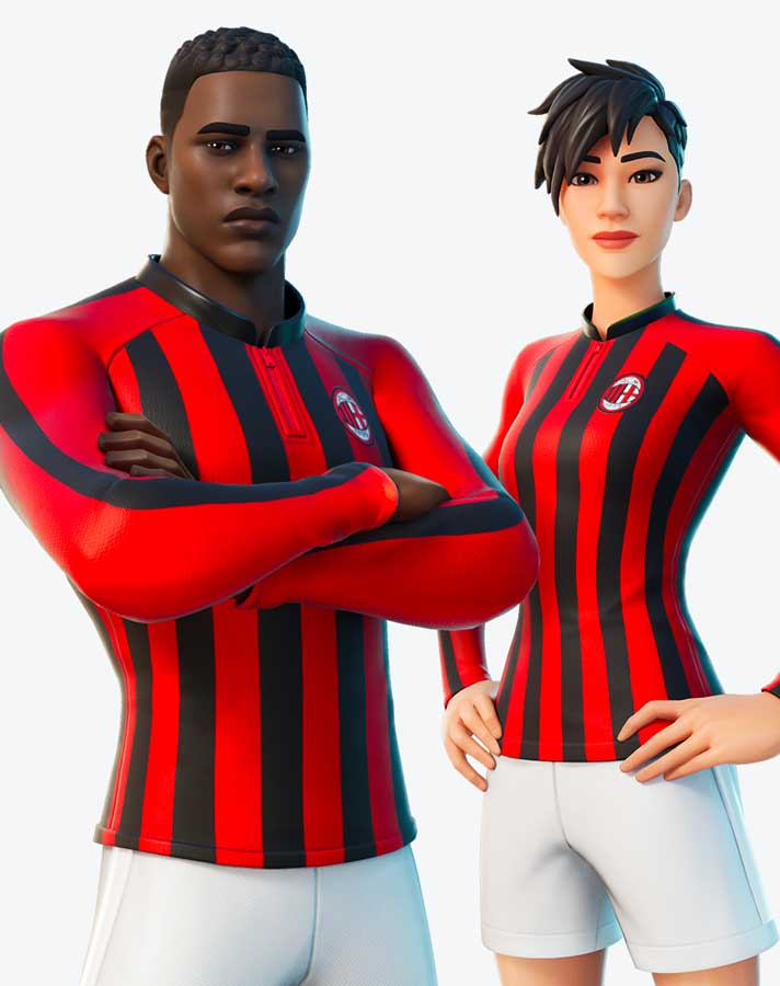 maillot-foot-fortnite-ac-milan