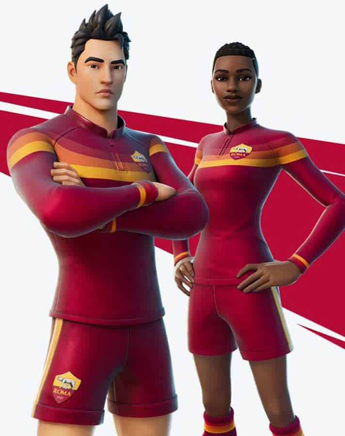 maillot-foot-fortnite-as-roma