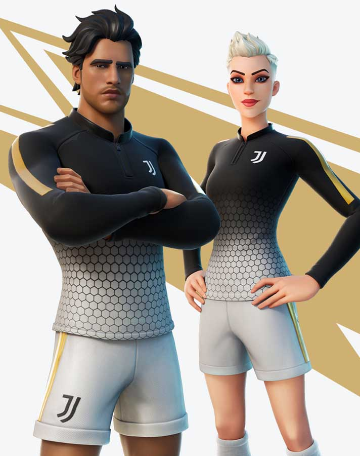 maillot-foot-fortnite-juventus