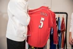 Image de l'article Quand Liverpool offrait un maillot à un espoir français pour le recruter