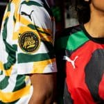 Puma et l'OM dévoilent des maillots «OM Africa»