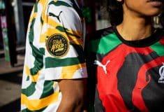 Image de l'article Puma et l'OM dévoilent des maillots