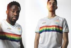 Image de l'article Le VfB Stuttgart portera un maillot hommage contre Mayence