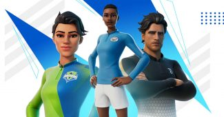 Image de l'article 23 maillots de foot seront désormais disponibles sur Fortnite!