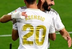 Image de l'article Marco Asensio est officiellement un joueur adidas! #bootsmercato
