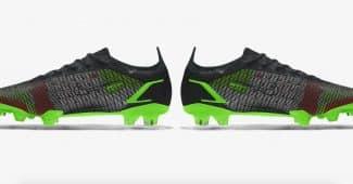 Image de l'article La nouvelle Mercurial est déjà personnalisable avec l'outil Nike By You