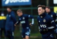 Image de l'article Pourquoi Mesut Özil porte le numéro 67 à Fenerbahçe ?