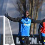 Mercurial, Copa, Phantom : Quels seront les crampons de Romelu Lukaku ?